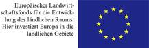 Europäischer Landwirtschaftsfond für die Entwicklung des ländlichen Raums
