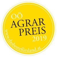 Logo Agrarpreis 2019
